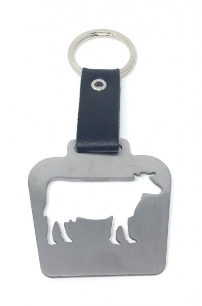 Flaschenöffner Kuh