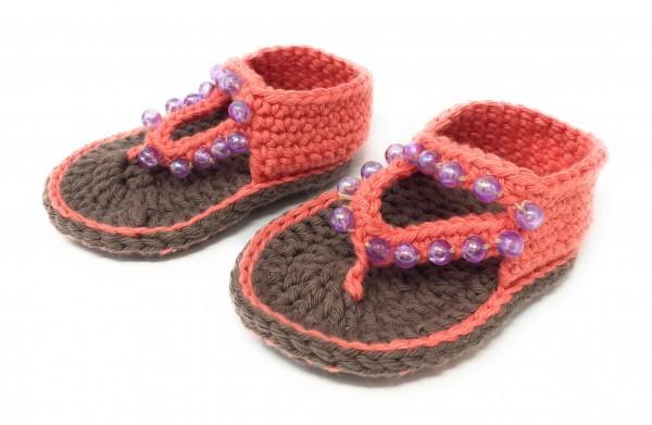 Baby Flip-Flops Größe one size