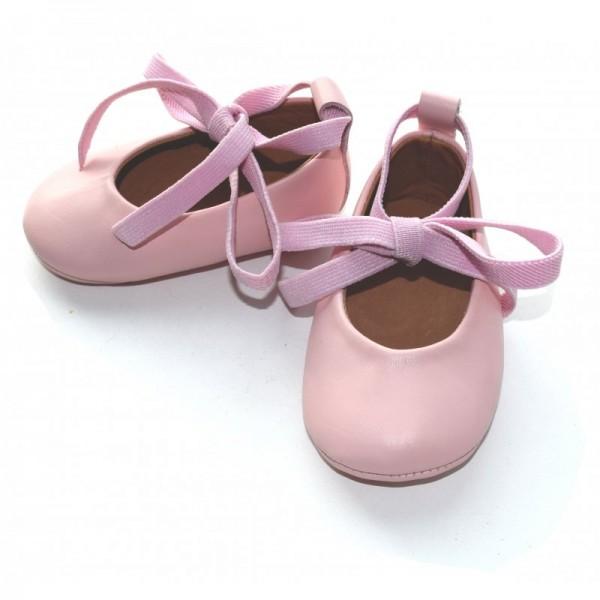 Baby Ballerina - rosa