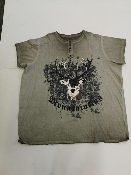 T-Shirt sand Gr 5 XL