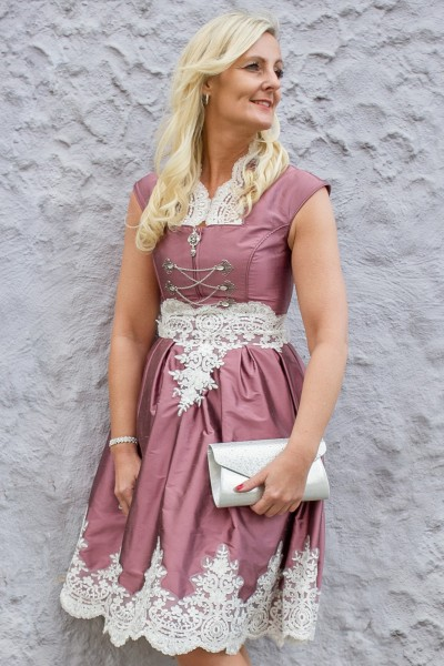 "Haute Couture Dirndl ""Saskia"" - Mon Cher, Gr. 34/36"