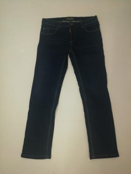 Herren Jeans blau