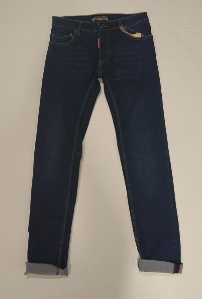 Damen Jeans blau