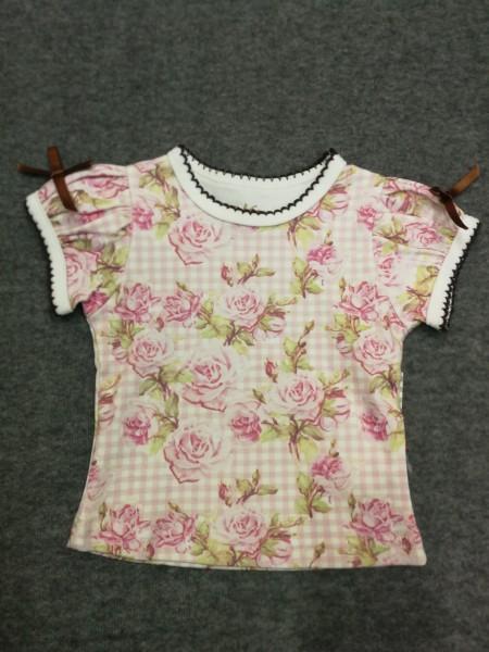 Baby T-Shirt Rosen