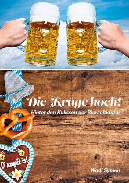 """Buch """"Die Krüge hoch!"""""""