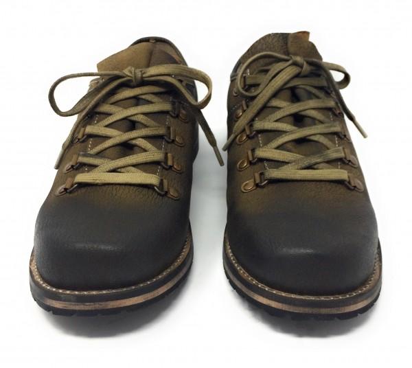 Herren Schuhe Heini-mocca-Rustik