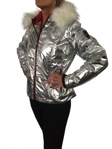 Damen Jacke Schneealpe