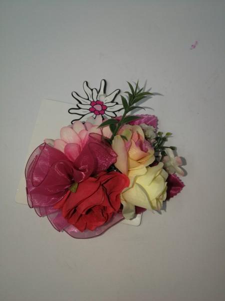 Blumenclip