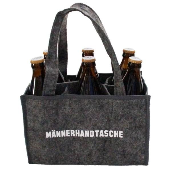 Original Männerhandtasche