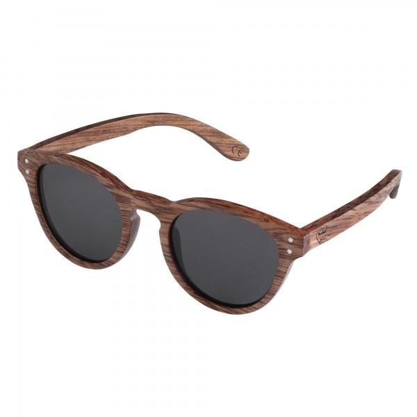 Sonnenbrille Holz Ratschkatl